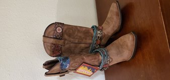 Durango Womens Boots size 8 in Fort Hood, Texas