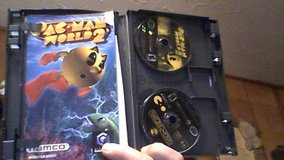 Nintendo Gamecube Pac-Man vs. in Camp Lejeune, North Carolina