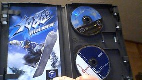 Nintendo Gamecube 1080 Avalanche in Camp Lejeune, North Carolina