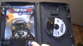 Nintendo Gamecube Top Gun in Camp Lejeune, North Carolina