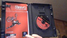 Nintendo Gamecube Dave Mirra2 in Camp Lejeune, North Carolina