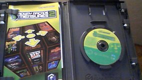 Nintendo Gamecube Midway Arcade Treasures 2 in Camp Lejeune, North Carolina