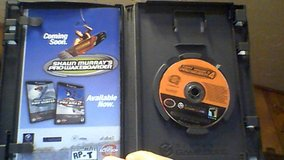 Nintendo Gamecube Tony Hawk's in Camp Lejeune, North Carolina