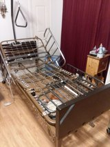 hospital bed in Clarksville, Tennessee