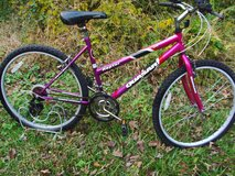 Lady's 26 inch Mountain bike in Camp Lejeune, North Carolina
