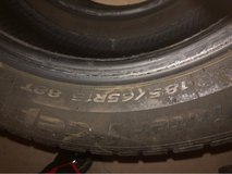 4 tires in Spangdahlem, Germany