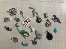 Variety of CHARMS in Houston, Texas