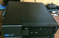 Dell Optiplex 9020 uSFF Core i5, 8GB RAM, 500 HDD, Win10 64-bit in Fort Lewis, Washington