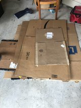 FREE - Moving Boxes - multiple sizes in Spring, Texas