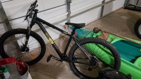 New Rock Star Energy mountain Bike in Fort Campbell, Kentucky