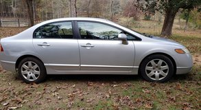 2007 Honda Civic LX in Cleveland, Texas