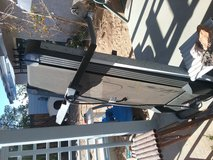 Good working treadmill needs to be cleaned up in Yucca Valley, California