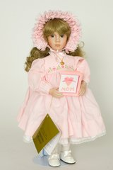 """Little Sweetheart"" Doll in Baytown, Texas"