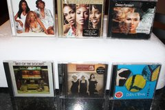 Over 198 Music CD's from 1970's 1980's & 1990's $5 each in Spring, Texas