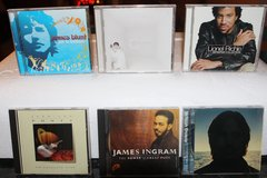 Over 197 Music CD's from 1970's 1980's & 1990's $5 each in Spring, Texas