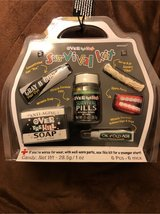 New Over the Survival kit in Beaufort, South Carolina
