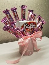 Edible - Candy Arrangements - Custom Made to Order in Fort Polk, Louisiana