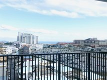 Brand new! Ocean view apartment(Kadena gate2,Foster gate3)-move in ready- in Okinawa, Japan