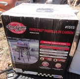New In Box Patio Pro Charcoal Grill ClassicChar Griller in Alamogordo, New Mexico