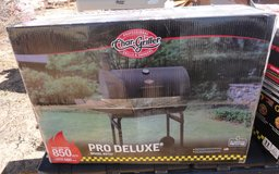 New Pro Deluxe Charcoal Grill Char Griller *850 Square Inches Cooking Space in Alamogordo, New Mexico