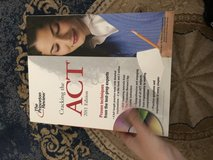 Princeton review ACT in Ramstein, Germany