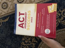 ACT  Book in Ramstein, Germany