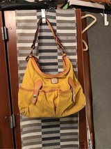 Dooney & Bourke Bag authentic With dust bag in Ramstein, Germany