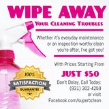 Affordable Housekeeping/Organizing Service in Fort Campbell, Kentucky