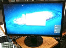 "27"" BenQ widescreen monitor GL2760H, 16:9 A/R, DVI, VGA, HDMI in Fort Lewis, Washington"