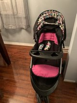 Baby girl Jogging Stroller in Yorkville, Illinois
