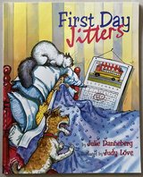 First Day Jitters (Mrs. Hartwell's Classroom Adventures in Okinawa, Japan