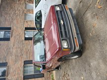 91 Chevy S10 in Fort Campbell, Kentucky