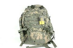 Tactical Tailor Cordura Ballistic ACU Molle 3 Day Bag in Fort Campbell, Kentucky