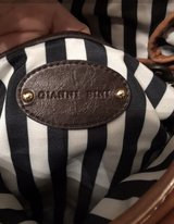 Authentic Gianni Bini Purse Great Condition in Ramstein, Germany