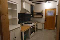 3 bed room house in the historic center of Dudeldorf - 5 mins from base in Spangdahlem, Germany