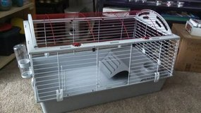 Large Habitat for Rabbits or Ferrets in Joliet, Illinois