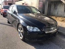 TOYOTA MARK X for parts in Okinawa, Japan