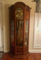 Grandfather Clock in Clarksville, Tennessee
