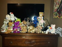 beanie babies in Beaufort, South Carolina