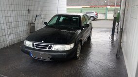 Legendary Saab 900, 4 Door Sedan,Just Passed German Inspection in Grafenwoehr, GE