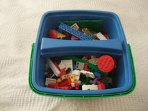 2 kg of mixed Lego. All in good, clean, used condition. in Lakenheath, UK
