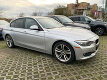 2014 US spec Bmw 320 6 speed only $16995 in Spangdahlem, Germany