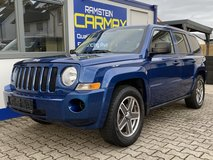 2010 JEEP PATRIOT LATITUDE in Spangdahlem, Germany