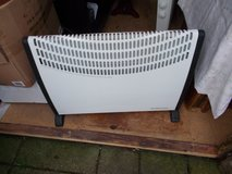 Large Delonghi Convector Heater in Lakenheath, UK