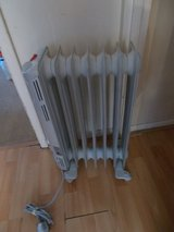 Oil Filled Heater in Lakenheath, UK