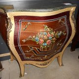 Beautiful Baroque Style Commode     Article number: 043211 in Ramstein, Germany