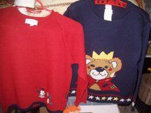Toddler Pullover-4t in Ramstein, Germany