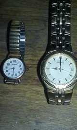 Watches and Belt Buckles in Alamogordo, New Mexico