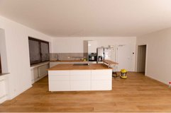 5 Room Apartment Plieningen Huge Livingroom Sauna / Fitness room in Stuttgart, GE