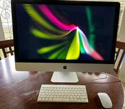 "IMAC Desktop 27"" - Maxed power for business or gaming!  LIKE BRAND NEW!!!! in Kingwood, Texas"